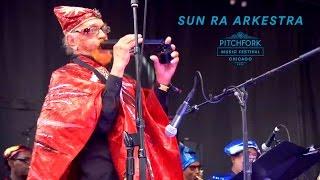 Nonton Sun Ra Arkestra Perform | Pitchfork Music Festival 2016 Film Subtitle Indonesia Streaming Movie Download