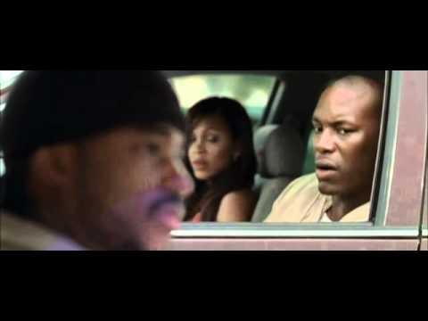 Waist Deep Official Trailer #1 - Tyrese Gibson Movie (2006) HD