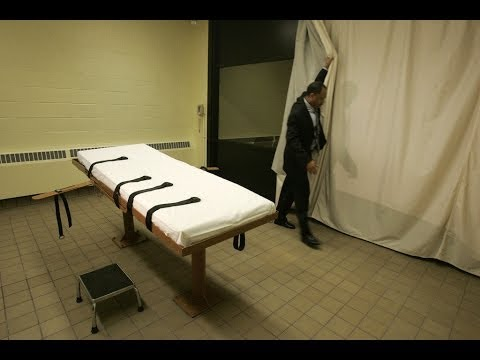 Execution Chaos: Witnesses Say Executions Are Botched As States Use Untested, Secret Drug Cocktails