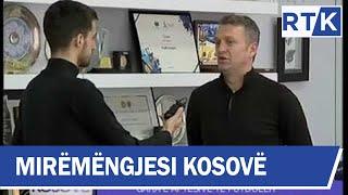 Mirëmëngjesi Kosovë - Drejpërdrejt - Eroll Salihu 23.03.2018