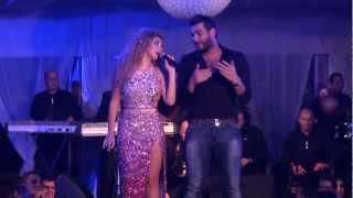 Myriam Fares| ميريام فارس| ترقص و تغني اللهجة المغربية