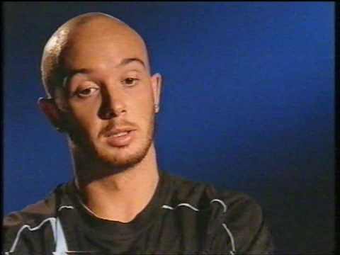 Stephen Ireland Interview