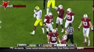 Marcus Mariota vs Stanford (2013)