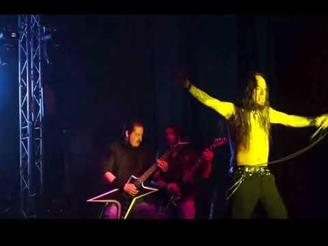 RESURRECT EVIL LAND live,Juarez City MEXICO MAY/12/2018