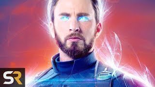 Video Why Captain America Is More Powerful Than You Thought MP3, 3GP, MP4, WEBM, AVI, FLV Mei 2019
