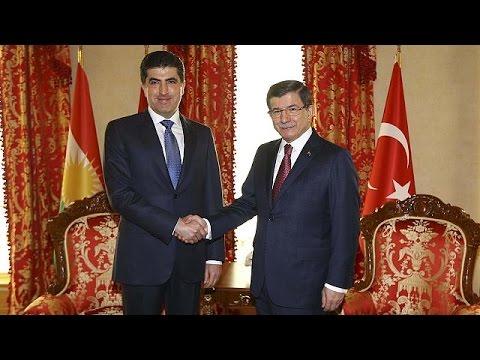 Τουρκία: Σκληραίνει τη στάση της απέναντι στους Κούρδους η Άγκυρα