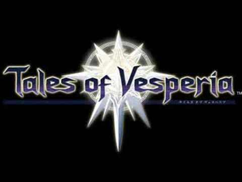 Tales of Vesperia OST-  Furnace of War