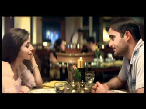 Romantic Indian Lawyers - Akshaye Khanna - Urmila Matondkar - Deewangee - Best Love Scenes