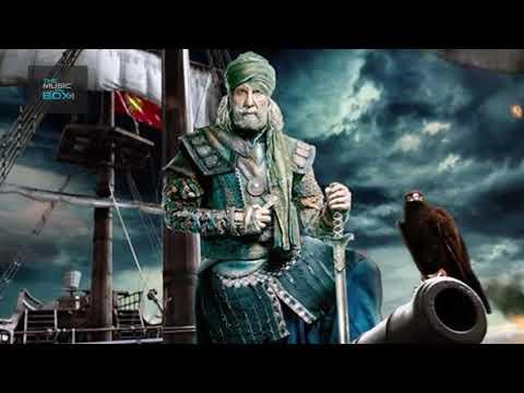 Manzoor-e-Khuda Song whatsapp status #Thugs_Of_Hindostan # Amitabh Bachchan Dailog
