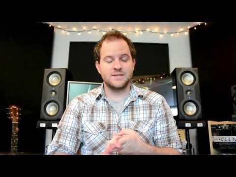 12 Home Studio Necessities #3 – Audio Interface
