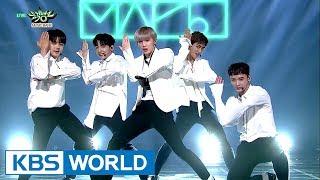Download Lagu MAP6 (맵식스) - I'm ready [Music Bank / 2017.06.02] Mp3