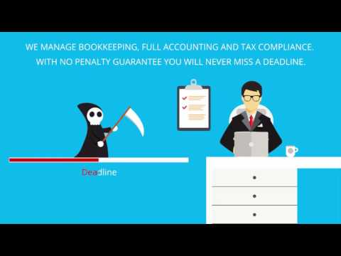 Small Business Accounting services in UK by DNS Accountants
