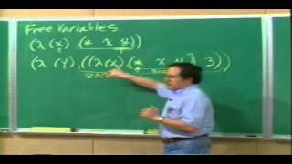 Structure And Interpretation Of Computer Programs. Lecture 5a