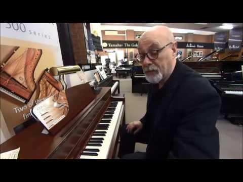 Clp535 yamaha clavinova digital piano for sale in preston for Yamaha clp 535 for sale