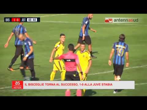 Preview video Bisceglie - Juve Stabia 1-0