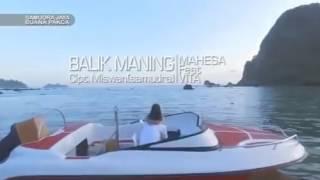 MAHESA FEAT VITA -BALIK MANING