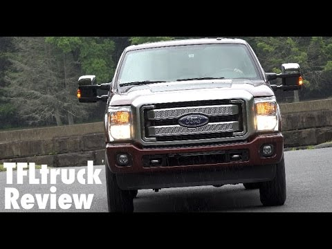 2015 ford f 250 power stroke review the most powerful super duty