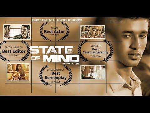 State Of Mind| A Sravan Raj Film| Malayalam Short Film| (With Subtitles)