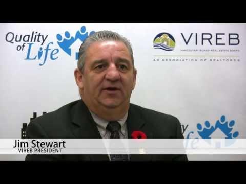 President's Videocast for November 2011