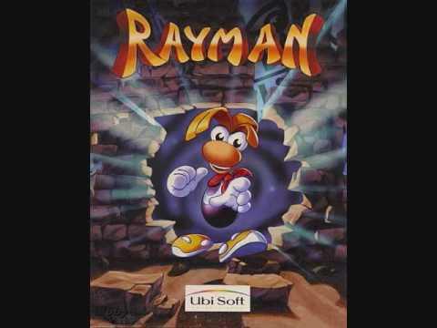 Rayman OST Bonus Level
