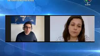 Entretien Avec idriss Aberkane spécialiste en neuroscience sur les conséquences de la pandémie