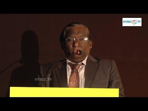 Sambasiva Rao-Maha Cement Dealers Meet Tirupati