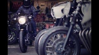 3. 2018 Suzuki SV650X Official Video