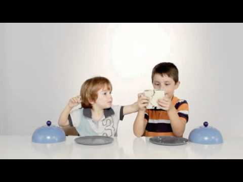 Что побеждает — жадность или щедрость у детей?