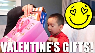 AMAZING VALENTINE'S DAY GIFTS! 😍
