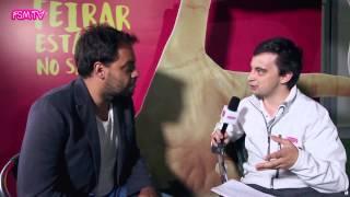 FSM TV à conversa com António Zambujo