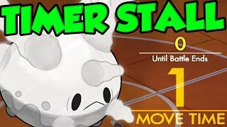 UNKILLABLE TIMER STALL GALARIAN CORSOLA STRATEGY - Ranked Pokemon Sword and Shield Battle Stadium by Verlisify