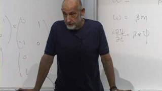 Lecture 6 | New Revolutions In Particle Physics: Basic Concepts