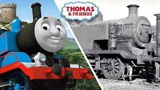 Thomas and Friends in Real Life