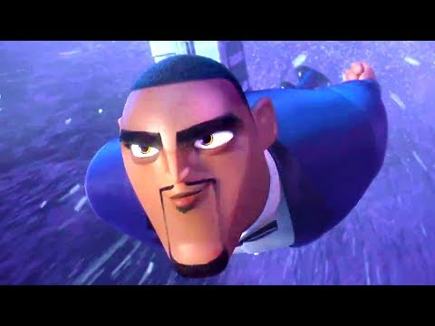 SPIES IN DISGUISE Trailer # 2 (Animation, 2019)
