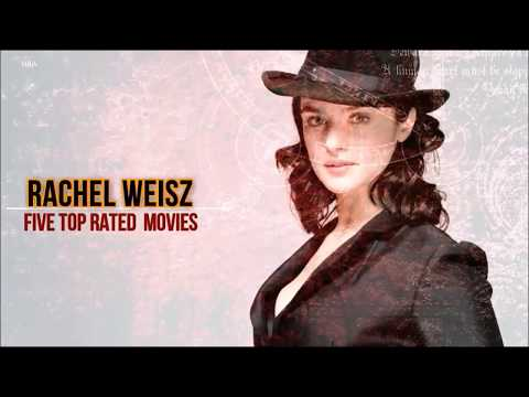 The Best Movies of Rachel Weisz | Hollywood Actress