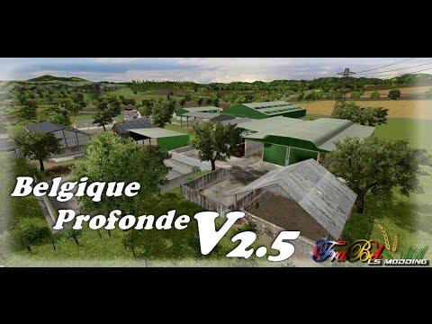 Belgique Profonde v2.5.1 Fixed