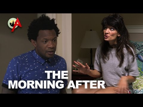 The Morning After - Taxi Home ft. Seaton Smith (Ep. 3 of 6)