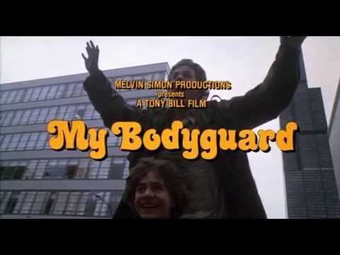 My Bodyguard 1980 HQ Trailer
