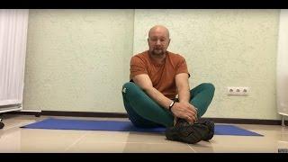 9 золотых упражнений при остеохондрозе.