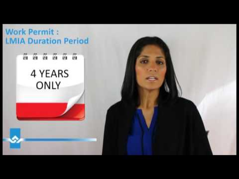 LMIA Duration Period Video