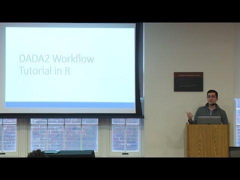 Microbiome/Metagenome Analysis Workshop: DADA2