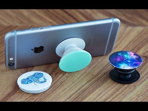 Teach your phone new tricks. (видео)