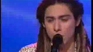 Jason Castro - What A Day For A Daydream - Top 12 Guys
