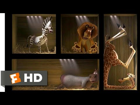 Video Madagascar (2005) - Shipped to Africa Scene (2/10) | Movieclips download in MP3, 3GP, MP4, WEBM, AVI, FLV January 2017