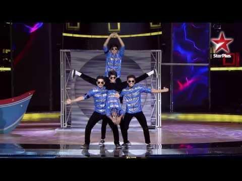 Video India's dancing superstar 2013 MJ 5 download in MP3, 3GP, MP4, WEBM, AVI, FLV January 2017
