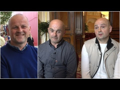 Sean Cox | Family Recall Shocking Incident Which Left Liverpool Fan Fighting For His Life