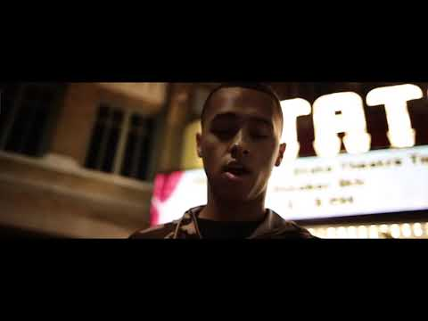 FAYDE - LAY LOW (OFFICIAL MUSIC VIDEO)