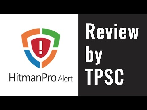 Hitman Pro Alert Review & Major announcement