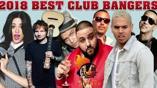 Video 2018 Best Of Club Bangers Dj Khaled,Ed Sheeran,Daddy Yankee,Bruno Mars,Camila Cabello,french montana MP3, 3GP, MP4, WEBM, AVI, FLV Agustus 2018