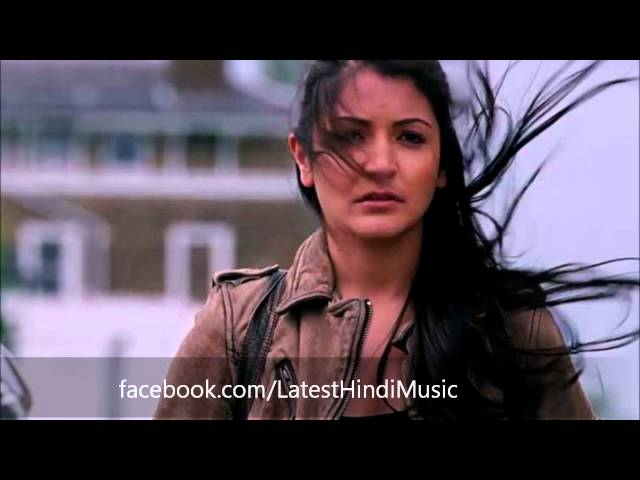 Lyrical Jiya Re Full Song with Lyrics  Jab Tak Hai Jaan  Shah Rukh Khan  Anushka Sharma  Gulzar